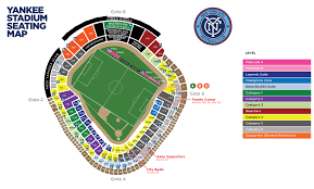 new york yankees seating chart yankee stadium tickets schedule charts city fc p pictures