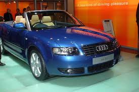 if you are considering purchasing a pre loved audi a4 conaway motors strongly remends that you have the vehicle inspected by the audi experts for