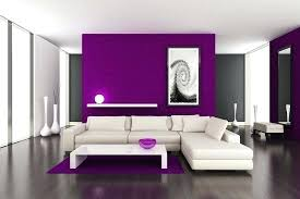 accent wall decoration beautiful purple accent wall in living room brick accent wall decoration