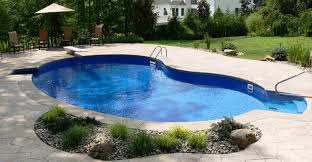 diy inground pool in the swim west chicago how much does an inground pool