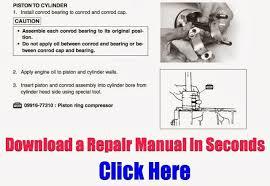 90hp outboard repair manual 90hp repair manual johnson evinrude mercury suzuki yamaha honda mariner