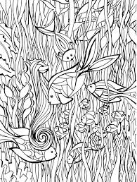Small Picture Coloring Vintage Zentangle Coloring Book Coloring Page and