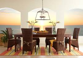 Furniture Craigslist Dc Furniture Wood Dining Table With Pendant