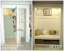 entryway closet sliding doors front design ideas makeover crafts in bathrooms marvelous