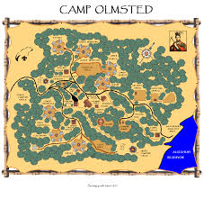 Camp Olmsted – Chief Cornplanter Council, B.s.a.