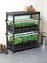Stack N Grow Light System Free Shipping Gardeners