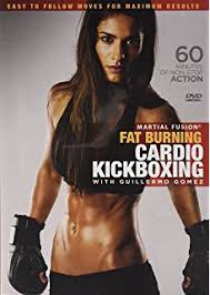 fat burning cardio kickboxing 60 minute workout