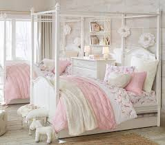 Madeline Canopy Bed