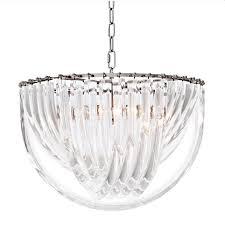 more views eichholtz murano chandelier short
