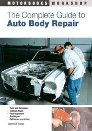 Vehicle Body Design Pdf Download Pdf The Complete Guide To Auto Body Repair By