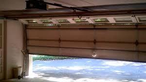 chamberlain 1 2 hp garage door openerChamberlain 12 hp Security  garage door opener  YouTube