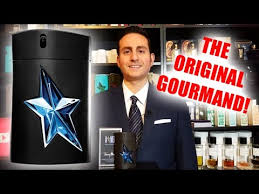 A*Men by <b>Thierry Mugler</b> Fragrance / Cologne Review - YouTube