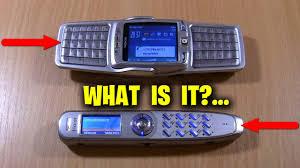 Nokia E70 vs Haier P7 Incoming Call ...