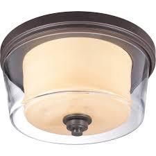 nuvo lighting celine collection 3 light sadbury bronze ceiling light fixture 60