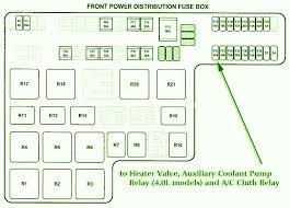 2000 jeep xj fuse diagram 2000 wiring diagrams