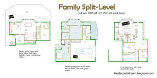 captivating multi level house plans small split charming design 14