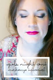 looking for a fun new makeup look for s night out look no further