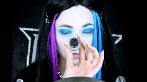 monster high s skelita calaveras makeup tutorial you