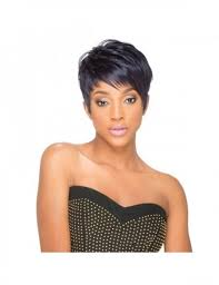 Short Quick Weave Hairstyles 39 Best Human Hair Short Wigs Elevate Styles