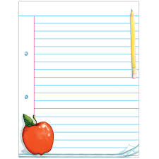 Cheap Chart Paper For Teachers Details About Notepad Paper Lined Chart Teacher Created Resources Tcr7683