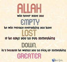 Islamic Inspirational Quote Inspirational Quotes Pinterest Enchanting Muslim Quotes And Images