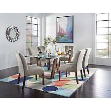 art van dining chairs. exellent dining shop upholstered parsons collection main and art van dining chairs s