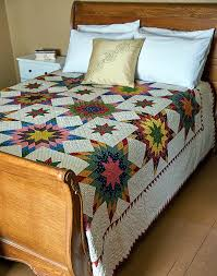 King Size Quilt Patterns