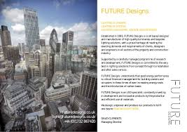 future designs lighting. DAVID CLEMENTS Managing Director FUTURE Designs; 3. Future Designs Lighting N