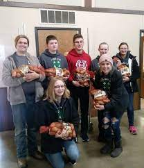 Go-Getters 4-H busy during winter months | Iroquois County's Times-Republic  | newsbug.info