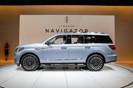 2018 lincoln suv price. fine suv 2018 lincoln navigator side with lincoln suv price