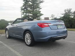 BMW Convertible bmw 328i hardtop convertible for sale : Review: 2011 Chrysler 200 Limited Hardtop Convertible - Autosavant ...