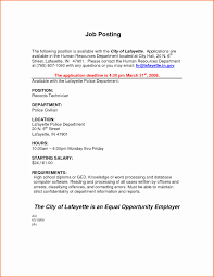 Stunning Applying For Internal Position Cover Letter Example With