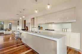 General Ultra Sleek Kitchen Design Classy Melbourne Home Classy Custom Modern Kitchen Designs Melbourne