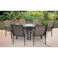 sears outdoor dining table. fairfield 7 pc patio dining set sears outdoor table