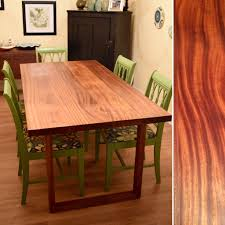 Buy A Hand Made Mid Century Mahogany Dining Table Made To Order