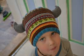 Crochet Viking Hat Pattern Awesome Design Ideas
