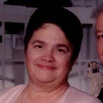 Betty Dupuis Laughlin Obituary - Visitation & Funeral Information