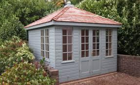 garden building. View Garden Sheds · Summerhouses Building