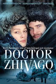 Il dottor Zivago serie completa, streaming ita, vedere, guardare