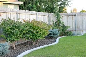Landscape Ideas For Small Backyard On A Budget Yard Design Plans
