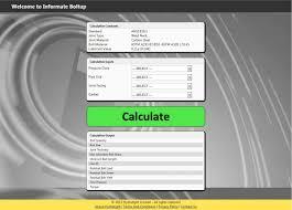 Boltup Calculator Software English Hydratight