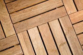 how to lay decking tiles on any surface