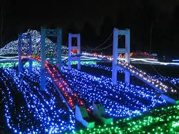 Christmas Lights In Olympia Washington Best Christmas Lights In Seattle Tacoma And Bellevue