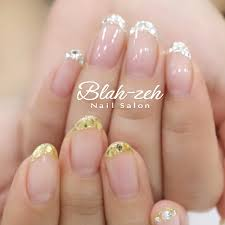 Blah Zeh Nail Salonschool On Twitter 2017冬ネイル 開運ネイル
