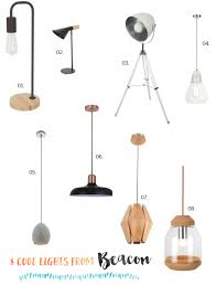 8 cool lights from beacon lighting