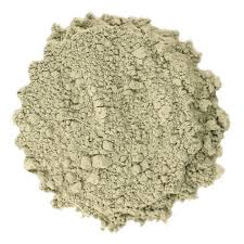 Frontier Co-op <b>French Green Clay Powder</b> 1 lb.