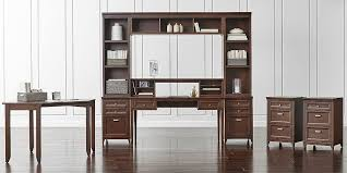 home office furniture collection home. attractive modular home office furniture collections crate and barrel collection