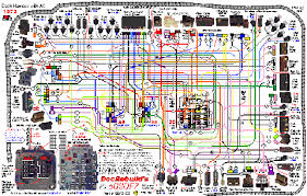 72 camaro wiring diagram wiring diagram libraries 1972 corvette air conditioning wiring diagram simple wiring diagram1972 corvette oosoez dash wire harness guide