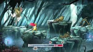 Image result for child of light gameplay pictures