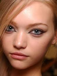make up tips for round faces one of the golden and time tested rules